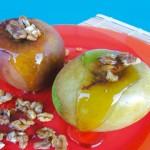 Συνταγή για Μήλα Ψητά