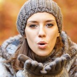 Λύσεις Ομορφιάς για το Κρύο