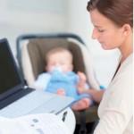 Εργαζόμενη Μητέρα ένας Διπλός Ρόλος Κάθε Μέρα