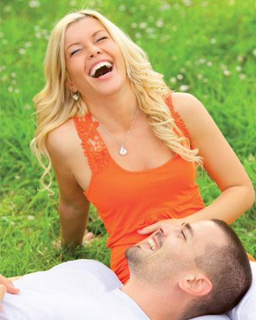 Το γέλιο κάνει καλό στην υγεία