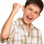 Παιδί και Αυτοπεποίθηση