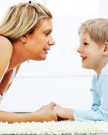 Μήπως το Παιδί σας είναι Πνεύμα Αντιλογίας;