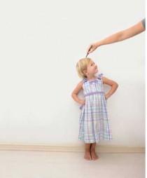 Ανάπτυξη, Πόσο θα Ψηλώσει το Παιδί μου;