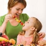 Διατροφή Παιδιού, Μενού που Γυμνάζει το Μυαλό