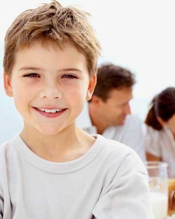 Τα Όσπρια στη Διατροφή του Παιδιού
