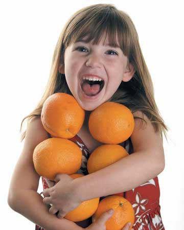 Βιταμίνη D… Απαραίτητη για τα Παιδιά!