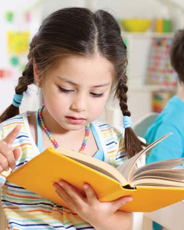 Ένα Βιβλίο Ζωντανεύει το Καλοκαίρι του Παιδιού