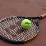 Αθλήματα για Παιδιά, Τένις
