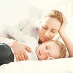 Το Παιδί σας Ξυπνάει Εύκολα το Πρωί;