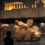 Μια μέρα στο Μουσείο Ακρόπολης