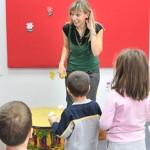 Μουσικοκινητική Αγωγή για Παιδιά