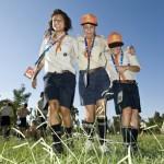 Οδηγισμός – Προσκοπισμός, Δραστηριότητες για Παιδιά
