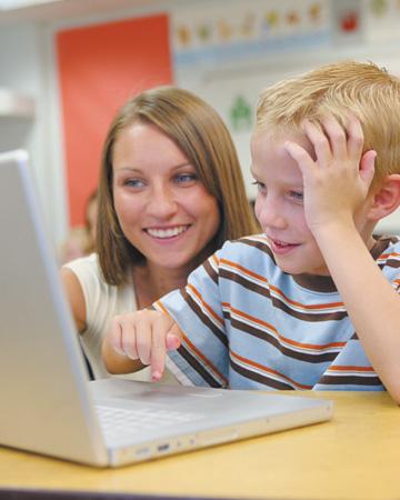 Υπολογιστής: Ο Νέος ΄΄Κολητός΄΄ των Παιδιών μας ;