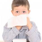 Παιδικές Αλλεργίες, είναι Επικίνδυνες;