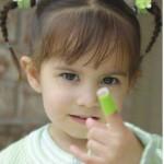 Παιδικά Μικροατυχήματα στο Σπίτι