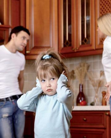 Μήπως το Παιδί σας Έχει Στρες;