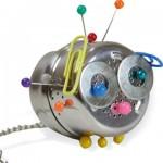 Δώρο Ρομπότ Ποντίκι για Παιδικό Πάρτι
