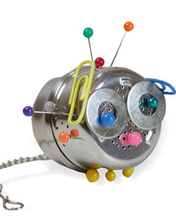 Πάρτι Ρομπότ-Δώρο Ρομπότ Ποντίκι
