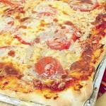 Συνταγή για Πίτσα και Ζύμη