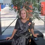 Συνέντευξη με την Κάρμεν Ρουγγέρη