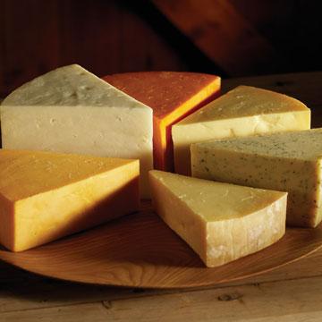 Τυρί και Γαστρονομία