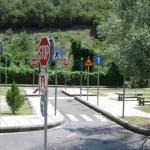 Πάρκα Κυκλοφοριακής Αγωγής για Παιδιά