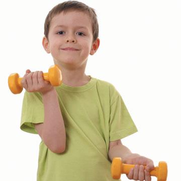 Το Υπερβολικό Βάρος: Χαμηλή Αυτοπεποίθηση και όχι Άθληση
