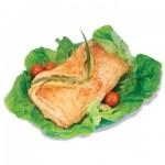 Συνταγή για Σπιτική Σπανακόπιτα