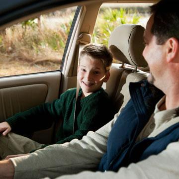 Ασφάλεια και Οδική Συμπεριφορά