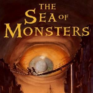 Ο Πέρσι Τζάκσον και η Θάλασσα των Τεράτων