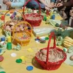 Πασχαλινή γιορτή-BAZAAR βιβλίων, Εκδηλώσεις για Παιδιά