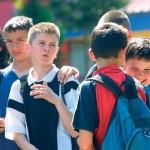 Η Διατροφή Βοηθά το Στρες των Μαθητών