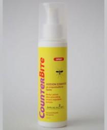 Counterbite losion