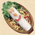 Συνταγή για Πάρτι Μεξικάνικη με Τορτίγια