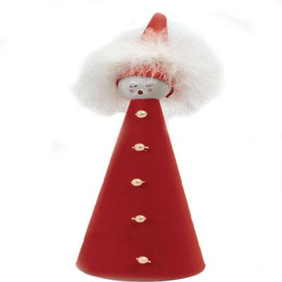 Χριστουγεννιάτικος Άγιος Βασίλης για το Γιορτινό Τραπέζι