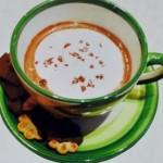 Συνταγή για Ζεστή Σοκολάτα