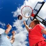 Ο Αθλητισμός στη Ζωή των Παιδιών