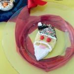 Χριστουγεννιάτικο Κέικ Άγιος Βασίλης