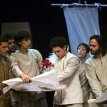 Θεατρική Παράσταση Το Παραμύθι του Μεγαλέξανδρου