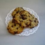 Συνταγή για Μπισκότα με Σοκολάτα