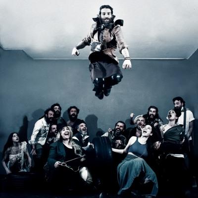 Θεατρική Παράσταση Ιλιάδα στο Δημοτικό Θέατρο Θεσσαλονίκης