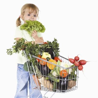Τροφές που Βελτιώνουν τη Μνήμη των Παιδιών