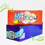 Κατασκευή Κουτιά για Αξεσουάρ