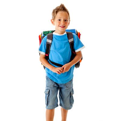 Η Σχολική Τσάντα Πρόβλημα για την Ανάπτυξη