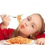 Ζυμαρικά η Βάση για Σωστή Ανάπτυξη