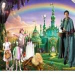 Ομάγος του Οζ- Παραστάσεις για Παιδιά