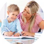 Το παιδί μου δεν κάνει καλά γράμματα. Πώς να το βοηθήσω;