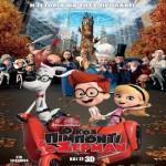 Ο Κος Πίμποντι Και Ο Σέρμαν- Παιδική Ταινία
