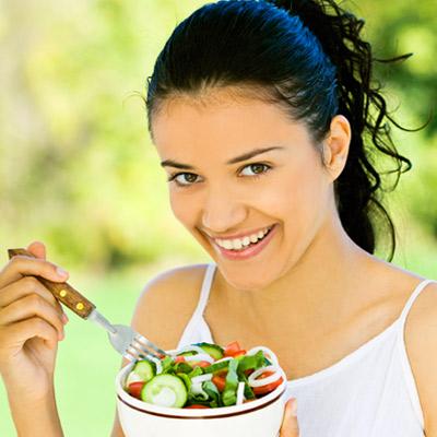 Τροφές που Ομορφαίνουν