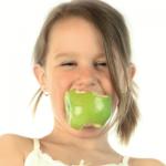 Φρούτα Και Λαχανικά για τη Διατροφή του Παιδιού